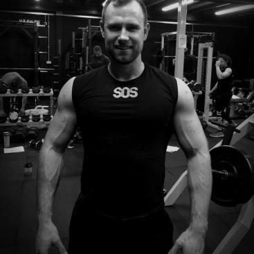 Arm Hypertrophy Workout