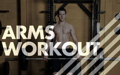 Arms Workout to Increase Mass