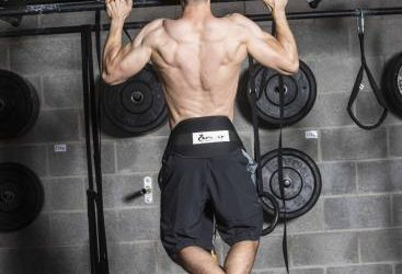 Chin Ups and Pull Ups – Are You Doing Them?