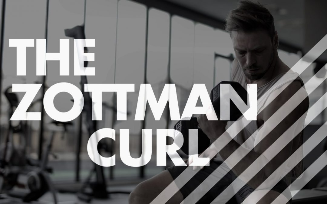The Zottman Curl