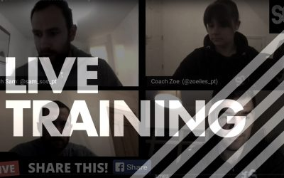 Goal Setting and New Years Resolutions LIVE Training