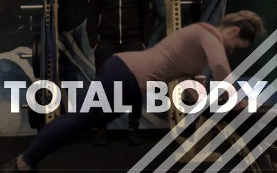 10/8/6 Drop Sets – Home Workout Version – Total Body 1
